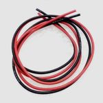 Ace silicon wire (20# 2.5m) ea r&b