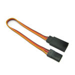 Ace servo ext lead 22# 30cm jr straight