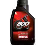 Oil motul 800 2t synthetic (petrol/gas)
