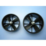 Ducted fan hao (2 /51mm) w/b24-35 kv4500