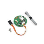 Gps module ph 2 vision (part 11) sls