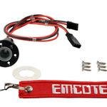 Gas cap powerswitch emco mps jr