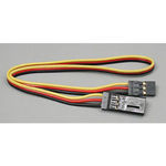 Ext. wire hitec 12  hd h/jr