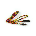 Ext. wire hitec twist 24  hd h/jr