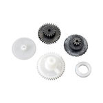 Gear set hitec hs-311/322/325hb(plast hd
