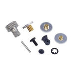 Gear set hitec hs-65/5065mg metal