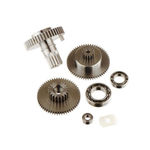 Gear set hitec hs-5765mh (metal)