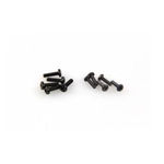 Screw set hitec servo horns (nylon gear)