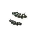 Screw set hitec servo horns (metal gear)