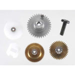 Gear set hitec hs-205/225mg (metal)