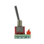 Switch jeti for dc 2 pos long (80001520)