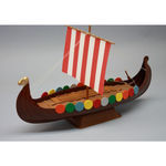Kit dumas viking ship