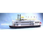 Riverboat dumas creole queen 48`` 1220mm