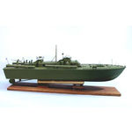 Kit dumas pt-109 patrol boat 33`` 838mm