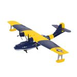 Kit dynam pby catalina 1470mm blue (pnp)