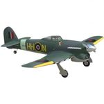Kit esm hawker typhoon 73