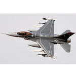 Kit fwing f-16c super scale 90mm pnp