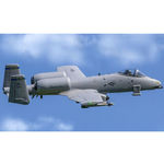 Kit fwing a-10 thunderbolt 80mm twin pnp