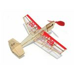 Kit guillow balsa rubber (stunt flyer)