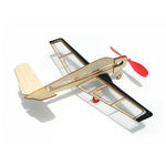 Kit guillow balsa rubber (bonanza vtail)
