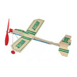 Kit guill balsa rubber pwr (jet stream)