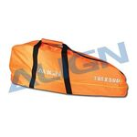 Carry bag heli t-rex/logo 500 size