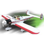Kit seagull ercoupe 2200mm 35-45cc gas