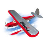 Floats seagull funky cub 10-15cc red