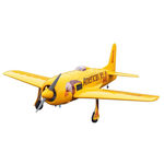 Kit seagull f8f-2 bearcat 1800mm 33cc y
