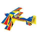 Kit seagull ultimate bi-plane 90-120
