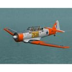 Kit seagull at-6 texan (.120-.160 mtr)