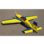 Kit ex/flight extra 300 88 (50cc) yb