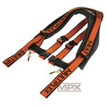 Strap tx mpx comfort delux (cross-over)