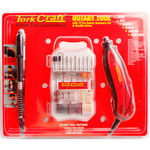 Tool set tc mini rotary (72pc)